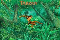 Imagen de Tarzan Disney