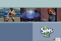Imagen de The Sims 2 Screensaver 1.0