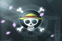 Imagen de One Piece Calavera
