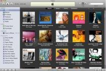Imagen de iTunes 12.1