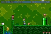Imagen de Super Mario Bros Dual Dash