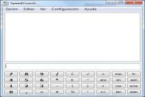 Imagen de SpeedCrunch Portable 0.10.1.1