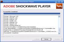Imagen de Adobe Shockwave Player 11.6.1.629
