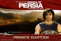 Imagen de Prince of Persia: Las Arenas del Tiempo