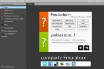Imagen de Emulatorx 5.1.0.0