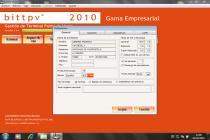 Imagen de BitTPV 2010 4.0.1