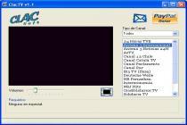 Imagen de ClacTV 1.17.0