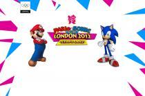 Imagen de Mario & Sonic en los Juegos Olímpicos - London 2012
