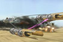 Imagen de Star Wars - Episodio I: La amenaza fantasma 3D