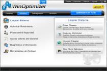 Imagen de Ashampoo WinOptimizer Free 1.0.0