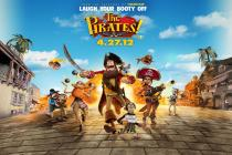 Imagen de ¡Piratas!