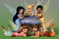 Imagen de Hadas Disney 1.0