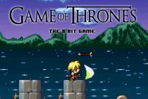 Imagen de Game of Thrones: The 8 bit Game