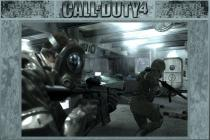 Imagen de Call of Duty 4 Screensaver 1.0