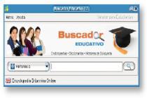 Imagen de Buscador Educativo 2.0.1