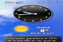Imagen de Google Desktop 5.8.0809