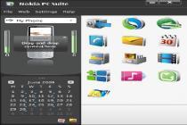 Imagen de Nokia PC Suite 7.1.180.94