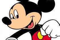 Imagen de Ratón Mickey