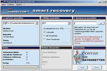 Imagen de PC Inspector Smart Recovery 4.5