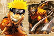 Imagen de Free Naruto Anime Screensaver 1.0