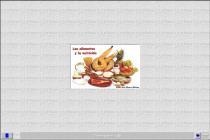 Imagen de Aprende los alimentos y la nutrición