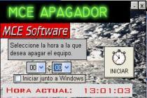 Imagen de MCE Apagador 1.0