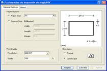 Imagen de MagicPDF 2.01