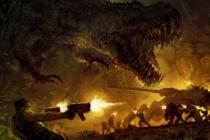 Imagen de Dinosaurios al Ataque