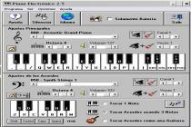 Imagen de Piano Electrónico 2.5