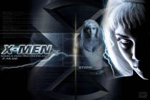 Imagen de Tormenta X-Men