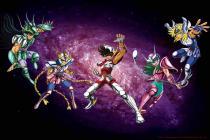 Imagen de Los Caballeros del Zodíaco