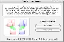 Imagen de Magic Transfer 2.3
