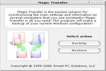 Imagen de Magic Transfer 2.3