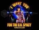 Descargar Robotech I Want You