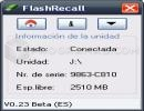 Descargar Flash Recall