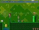 Descargar Super Mario Bros Dual Dash