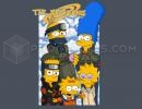 Descargar The Simpsons Naruto