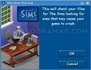 Descargar The Sims File Cop