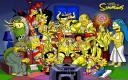 Descargar Simpsons Caballero Del Zodiaco Fondo